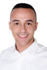 Elliot Miller